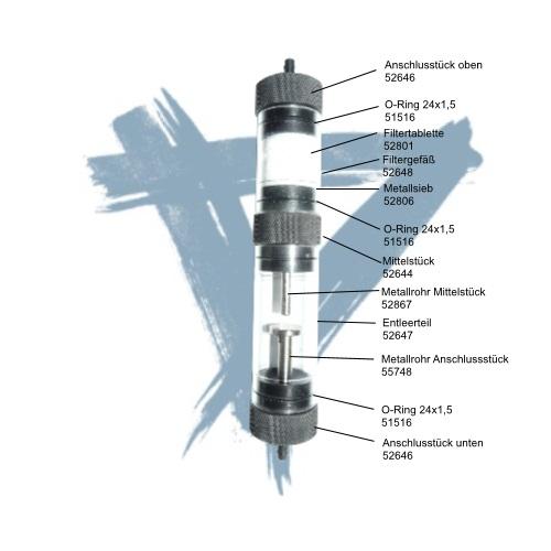 Kondensatfalle D65-3