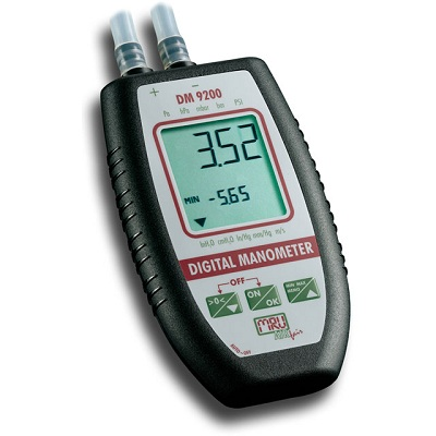 Digitalmanometer DM9200