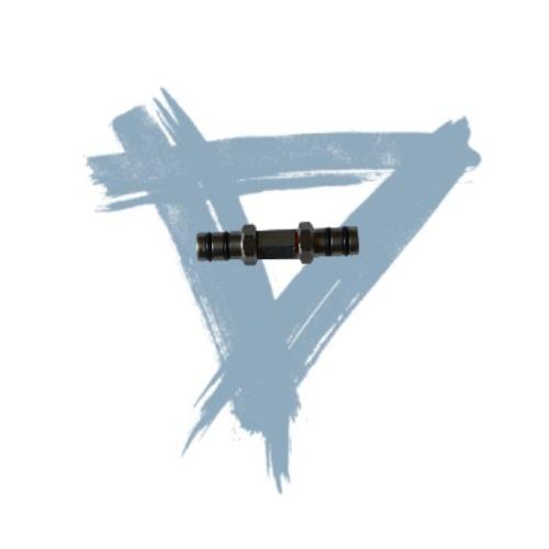 Schlauchadapter