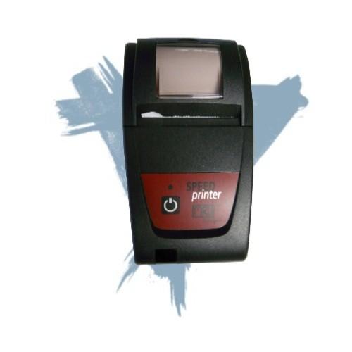 IR-Drucker (Speedprinter)