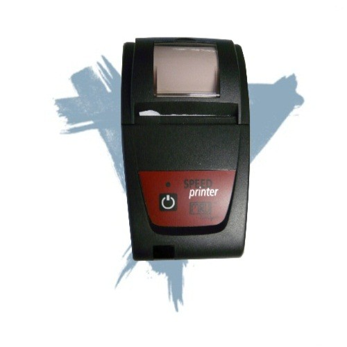 IR-Drucker (Speedprinter)