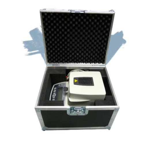 Alurahmenkoffer für FSM-Waage